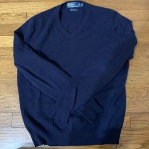 Ralph Lauren Polo Cashmere Sweater